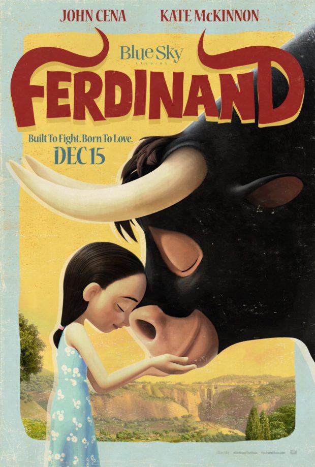 Ferdinand - Designers: Proof