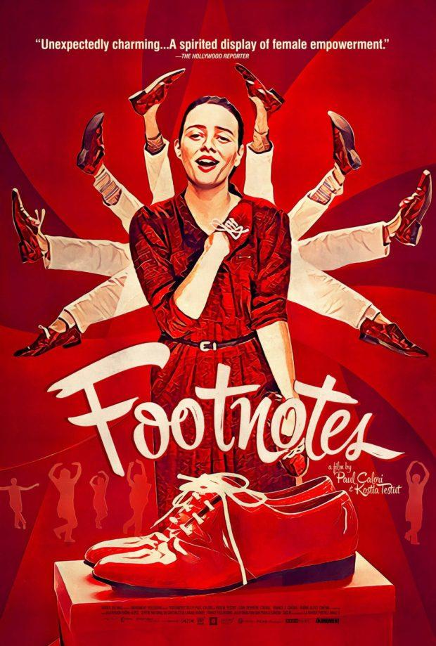 Footnotes - Designer: Matt Frost