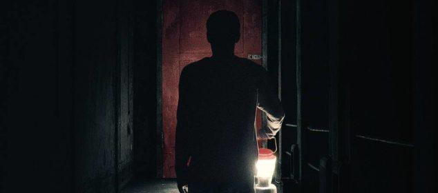 It Comes At Night poster (Roadshow Films - Australia)