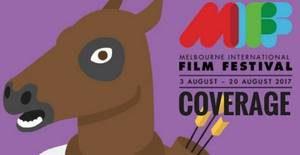 Melbourne International Film Festival 2017