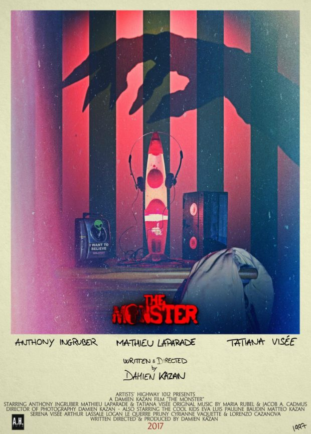 Monster (short film)