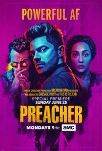 Preacher: Season 2 poster