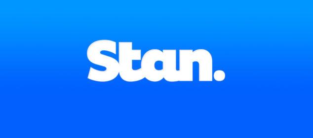Stan logo
