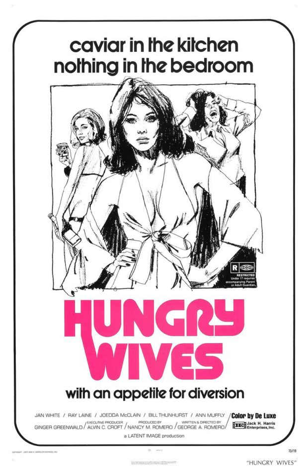 Season of the Witch (1973)/Hungry Wives