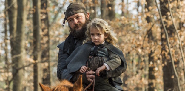 Daniel Henshall - TURN: Washington's Spies