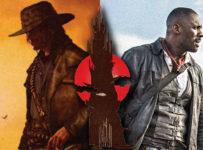 The Dark Tower - Page to Screen