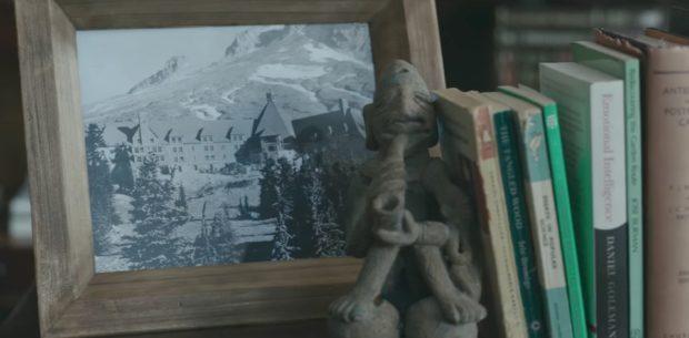 The Dark Tower/The Shining