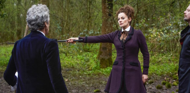 Doctor Who S10 Ep12 - The Doctor Falls
