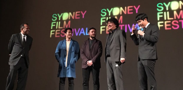 Sydney Film Festival Closing Night 2017