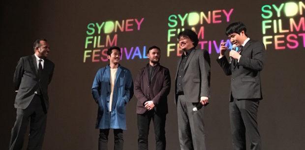 Sydney Film Festival Closing Night 2017